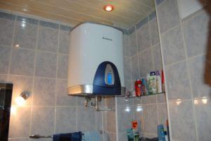 Демонтаж стиральной машины, посудомойки / бойлера / газ. колонки