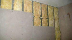 Демонтаж стен газобетон, ГКЛ, ГВЛ